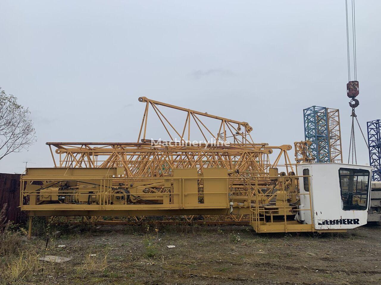 LIEBHERR 91 EC tower crane
