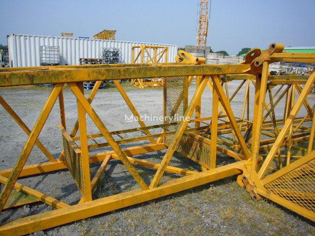 LIEBHERR Unterwagen 63 HC tower crane