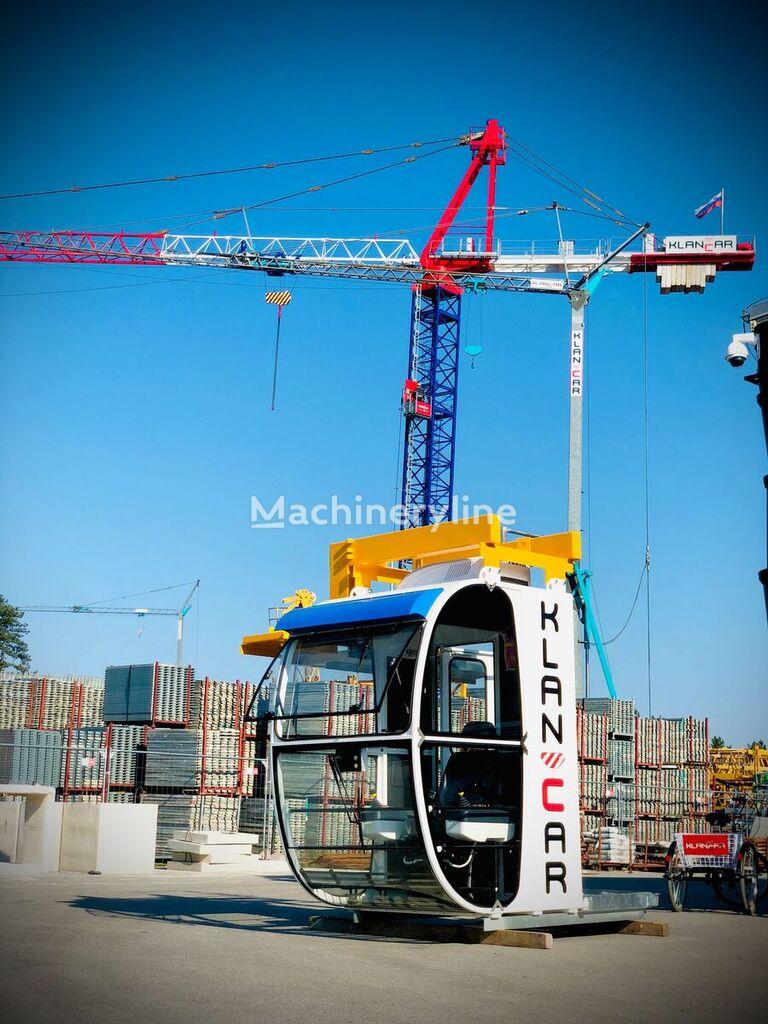 new POTAIN  Cabin tower crane