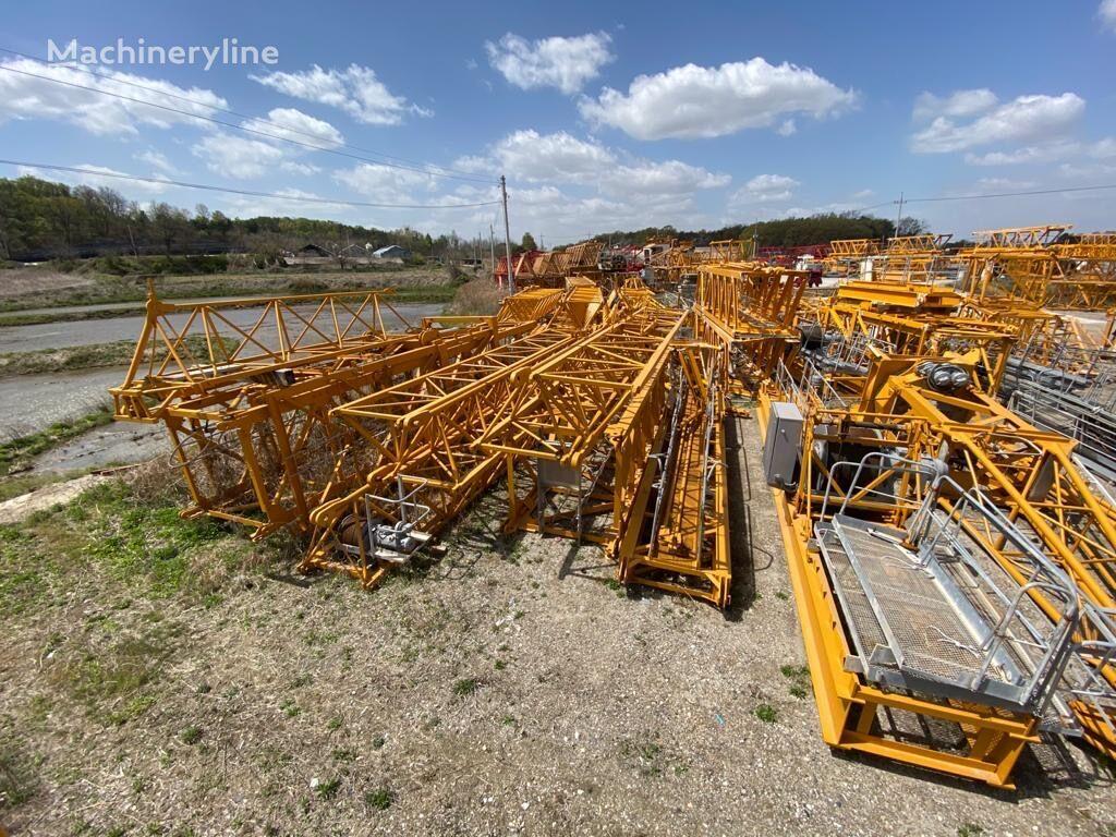 POTAIN MC310 tower crane