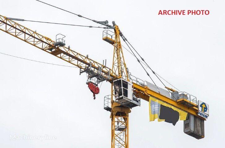 POTAIN MD 235, 1999 tower crane
