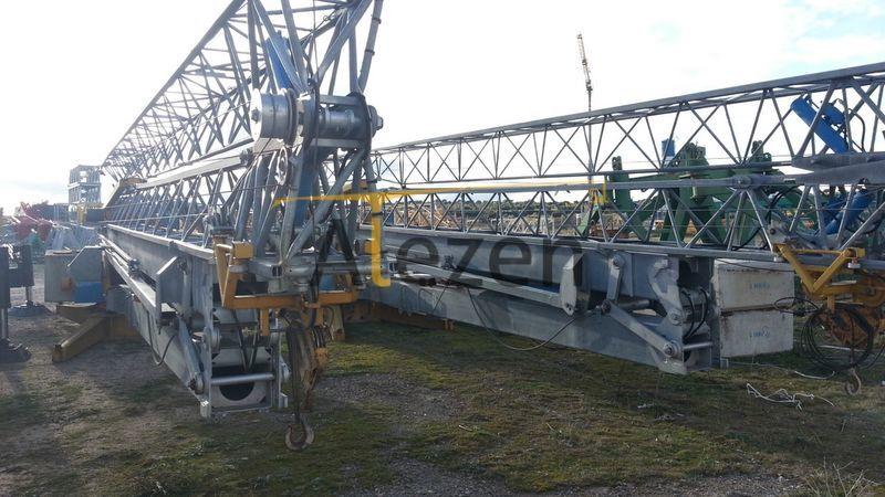 SAN MARCO smh 243 tower crane