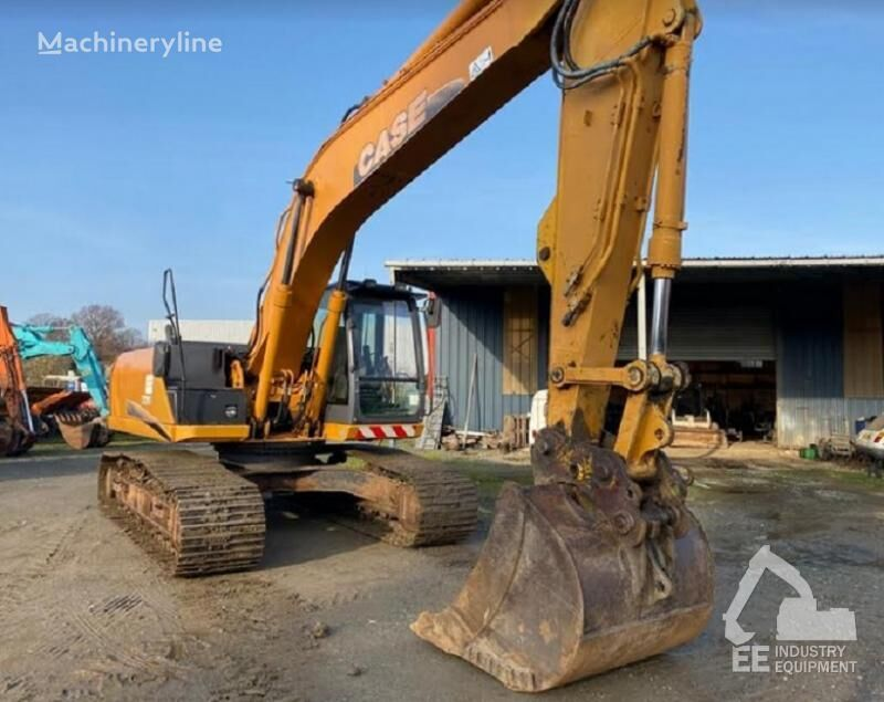 CASE CX 210 B tracked excavator