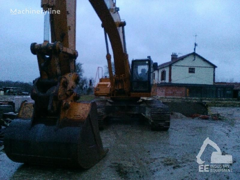 CASE CX 9046 tracked excavator
