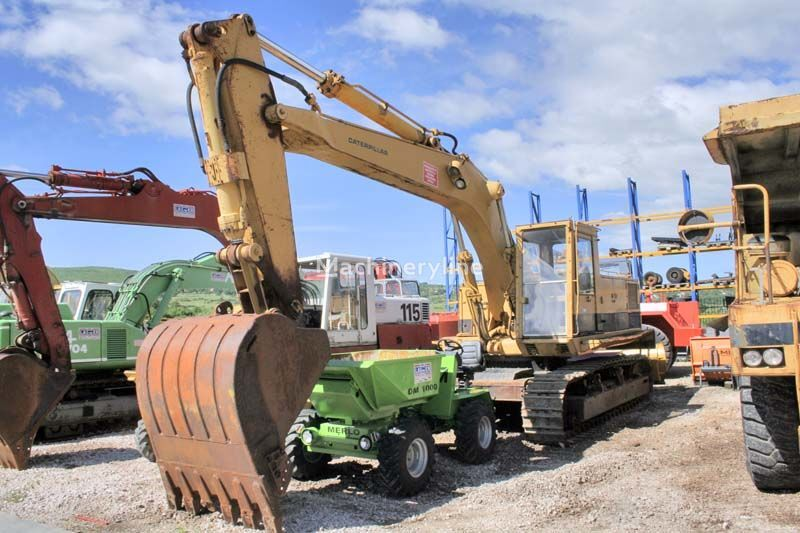 CATERPILLAR 235 tracked excavator