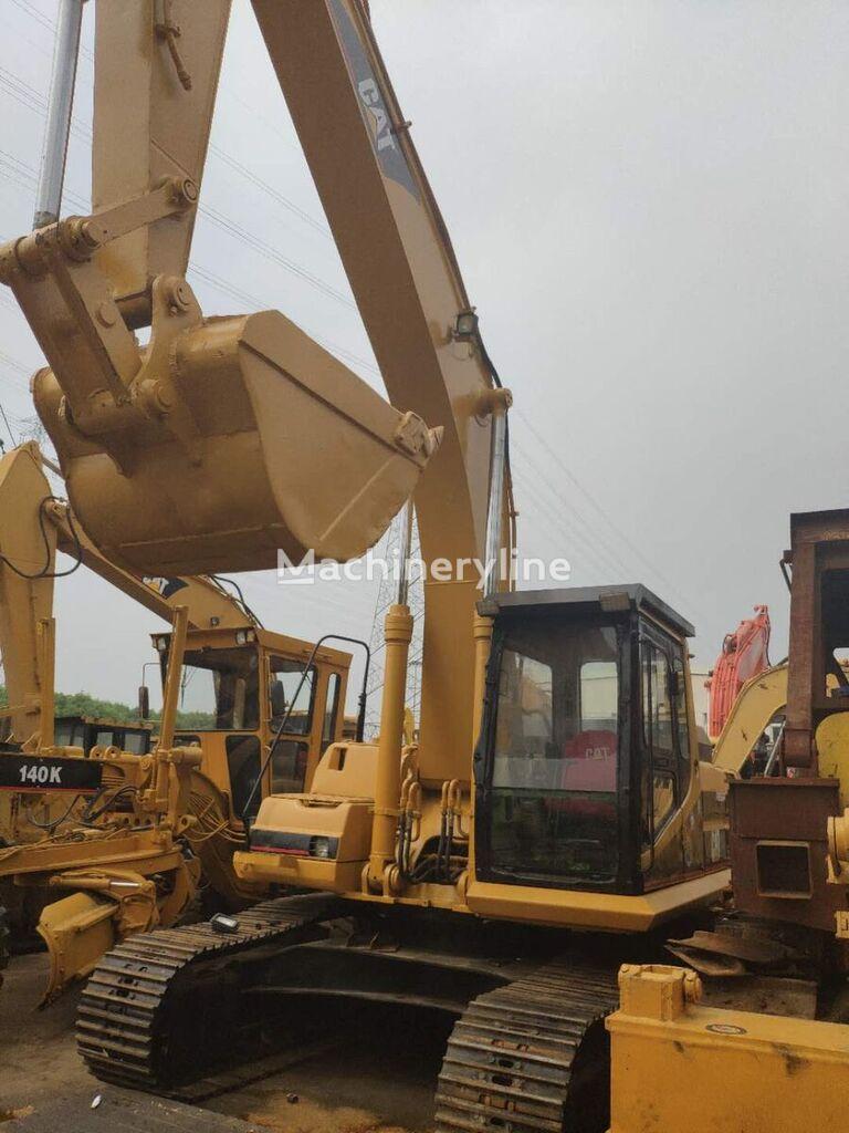 CATERPILLAR 330BL tracked excavator