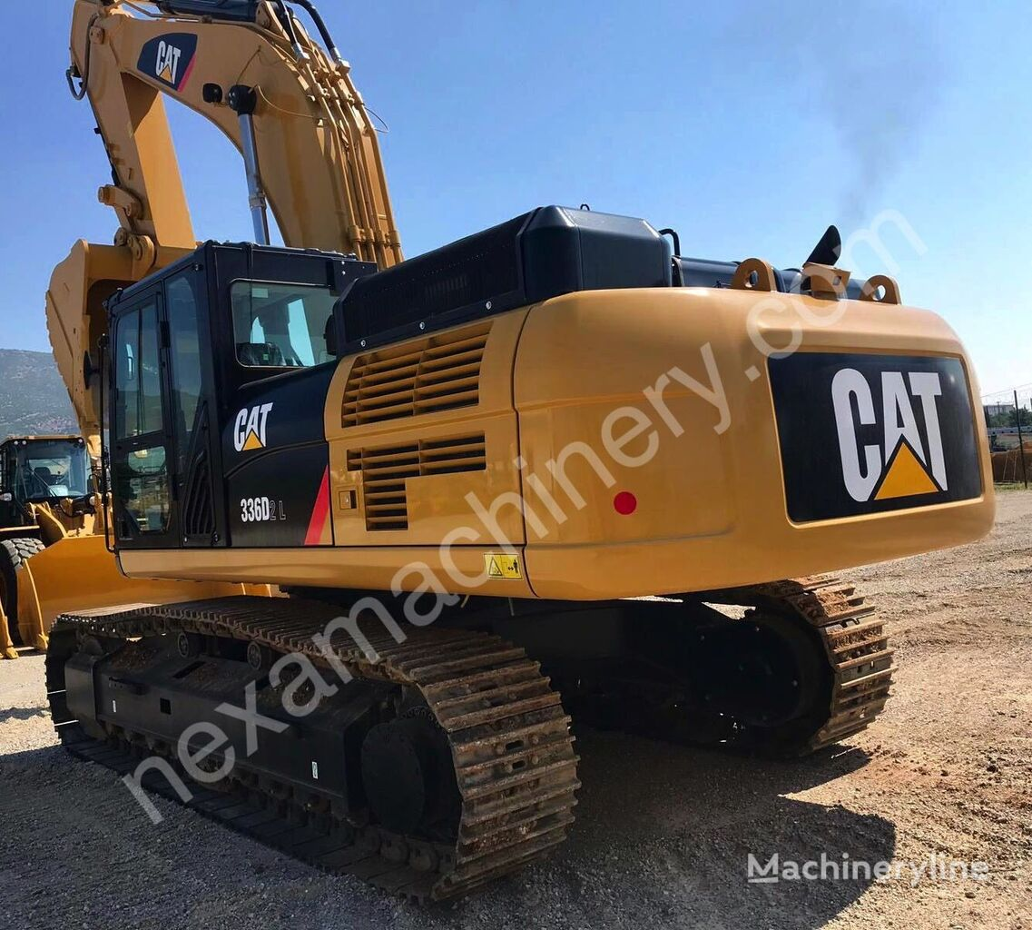 new CATERPILLAR 330D2L - NEW - 2 UNITS tracked excavator