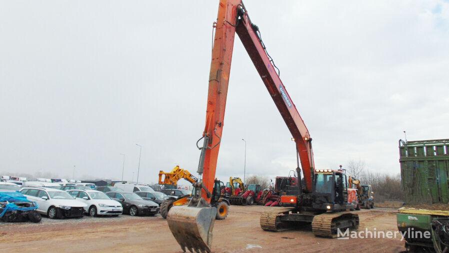 DOOSAN DX300LC-5 SLR tracked excavator