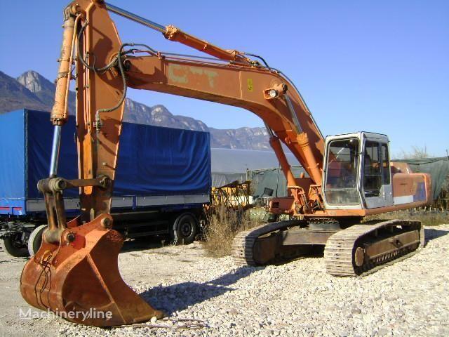 FIAT-HITACHI FH 330.3 tracked excavator