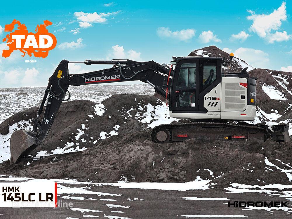 new HIDROMEK  HMK 145LC SR tracked excavator
