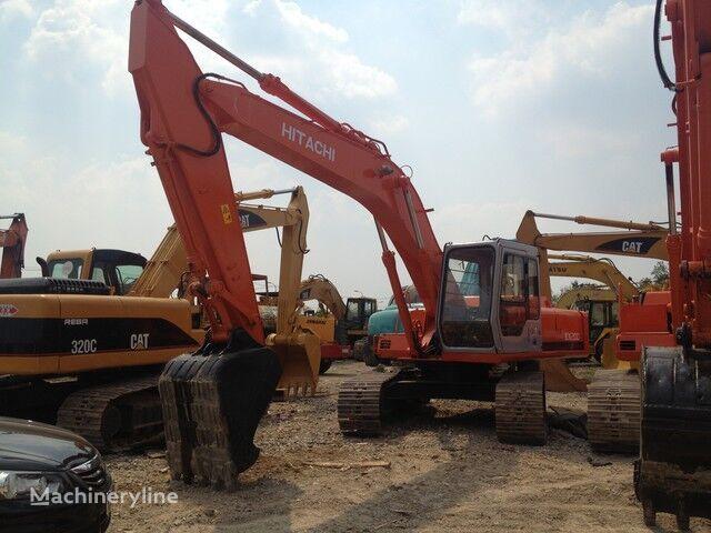 HITACHI EX200LC tracked excavator