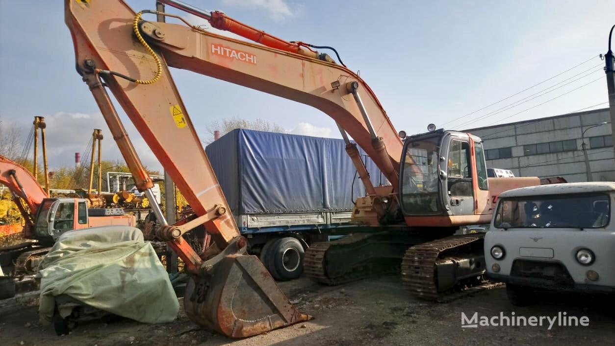 HITACHI Hitachi ZX330 tracked excavator