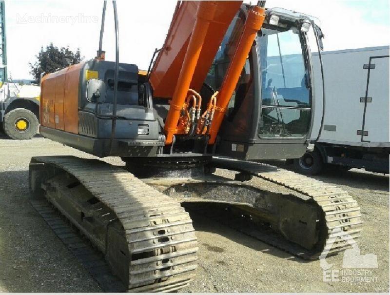 HITACHI ZX 210 LC-3 tracked excavator