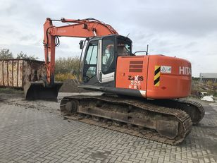 HITACHI construction equipment for sale from the Netherlands