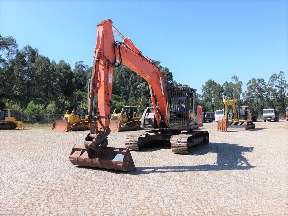 HITACHI ZX225USRLC-3 tracked excavator
