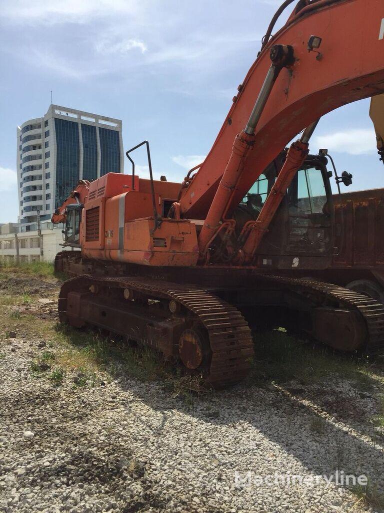 HITACHI ZX450-3 tracked excavator