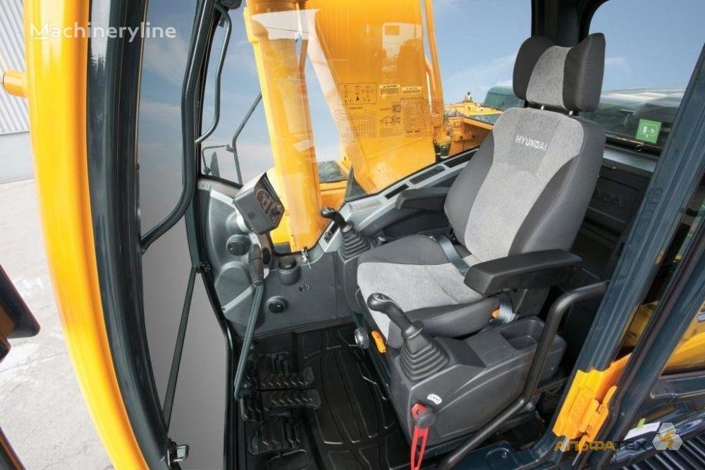 new HYUNDAI R220LC-9S tracked excavator