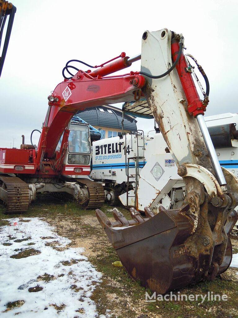 O&K RH12,5 tracked excavator