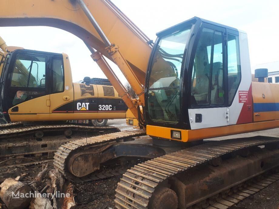 SAMSUNG SE 210 tracked excavator
