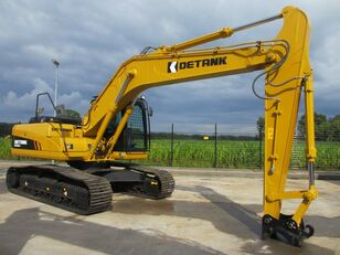 XCMG XE210C tracked excavators for sale, tracked digger, crawler