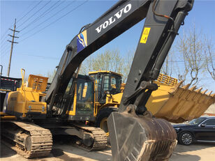 VOLVO excavators for sale, buy new or used VOLVO excavator
