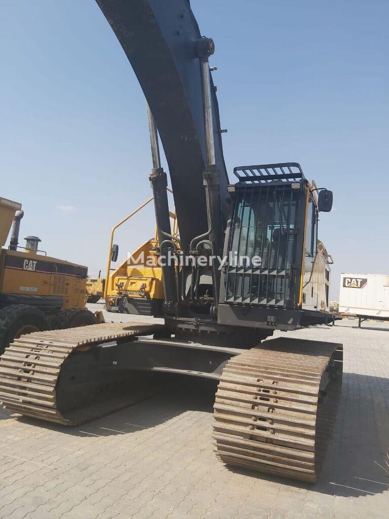 VOLVO EC480 EL tracked excavator