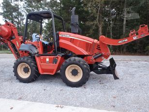 DITCH-WITCH RT115 trencher