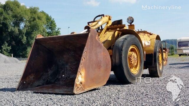 Atlas Copco ST1 underground mining loader