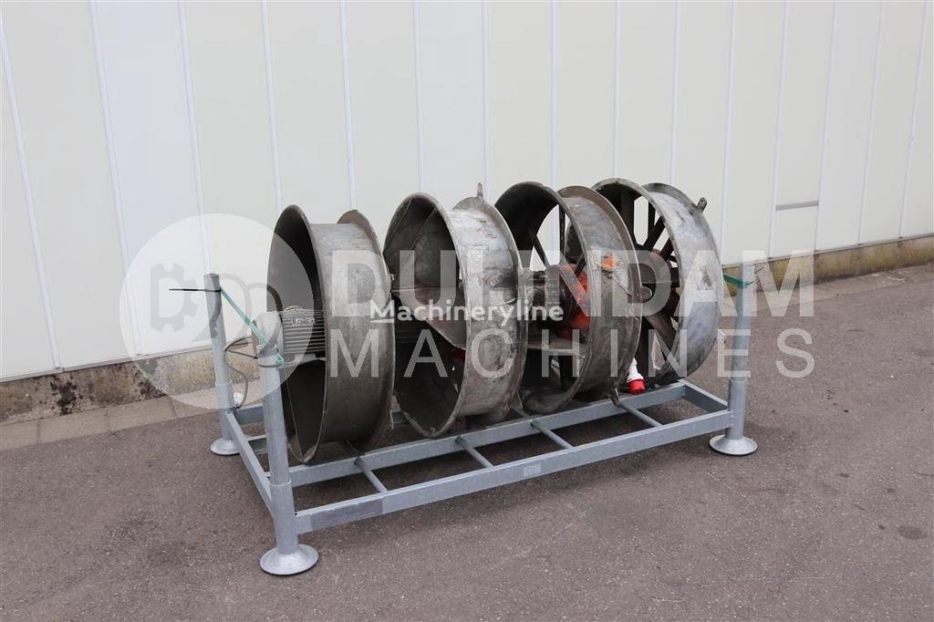 Asselbergs & Nachenius Duijndam Machines ventilation equipment