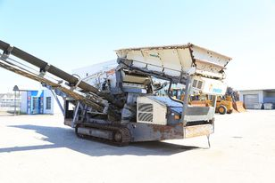 METSO ST 2 4 vibrating screens for sale, oscillating