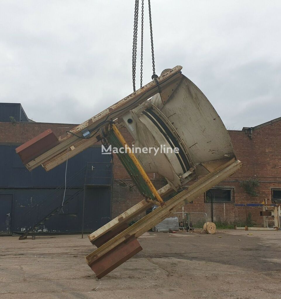 Vibrating Hopper vibrating screen