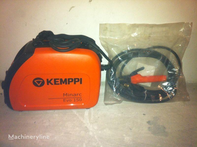 new KEMPPI welding equipment