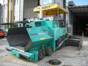 Wheel asphalt pavers for sale from Malaysia, buy new or used