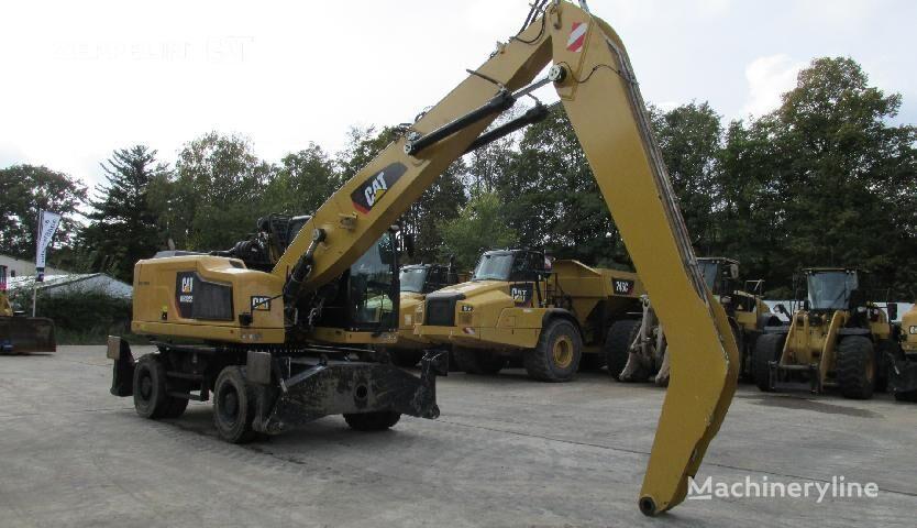 CATERPILLAR MH3022 wheel excavator