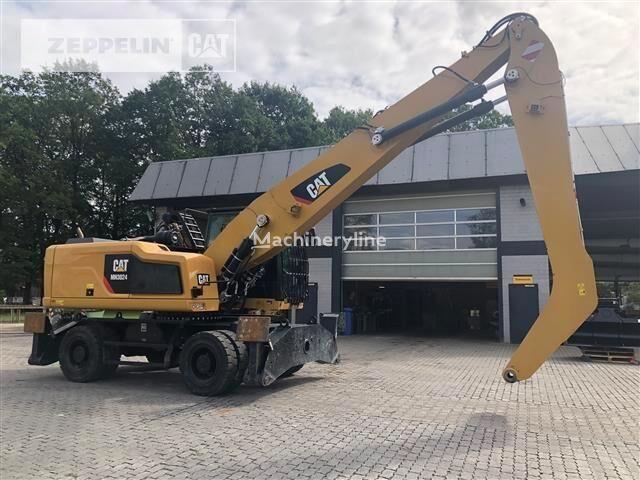 CATERPILLAR MH3024 wheel excavator