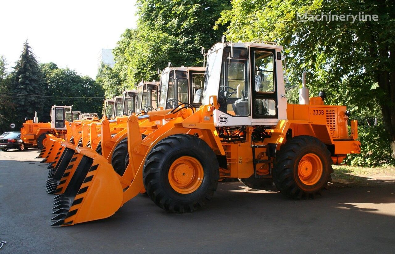new AMKODOR 333V SPECPREDLOZhENIE wheel loader