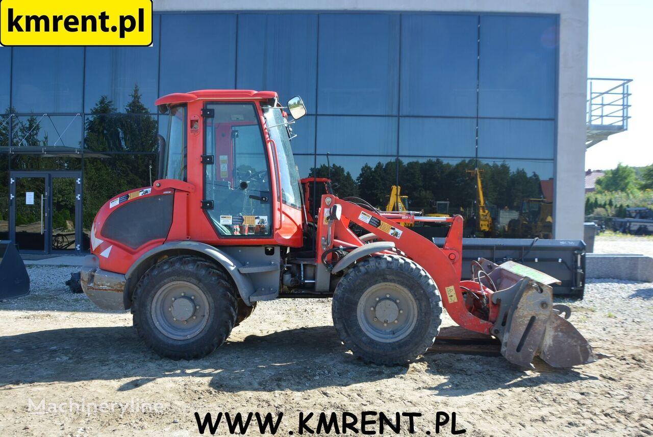 ATLAS 65 wheel loader