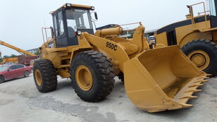 CATERPILLAR 950C wheel loaders for sale, buy new or used