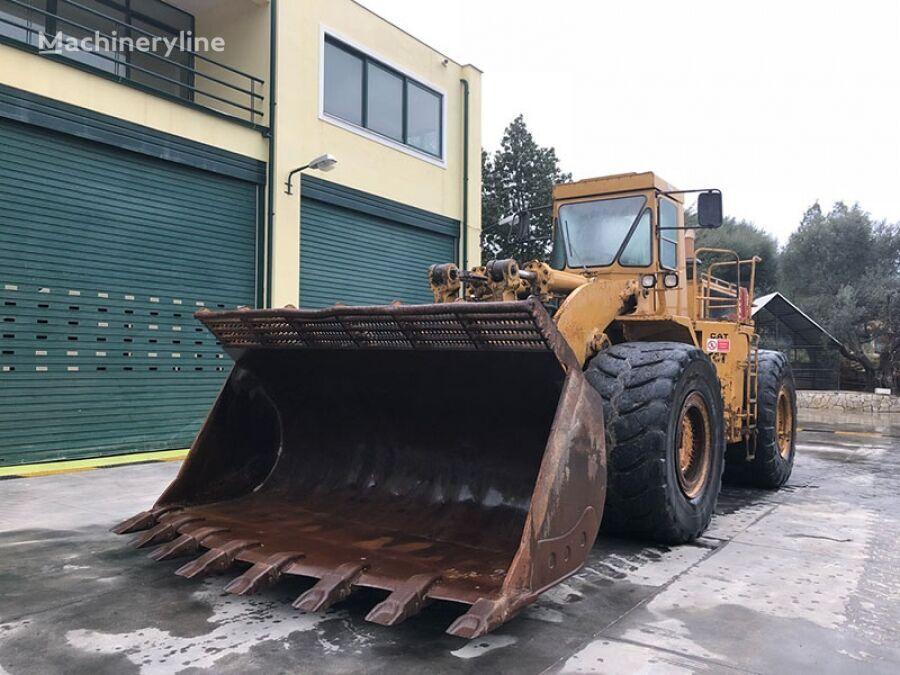 CATERPILLAR 988B wheel loader