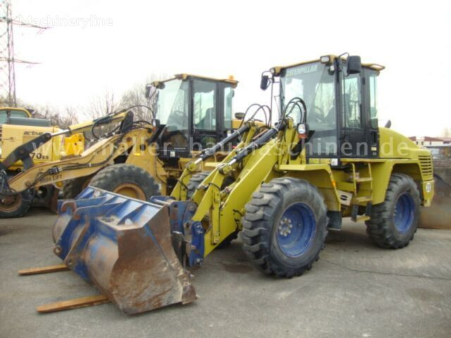 CATERPILLAR IT14G  wheel loader