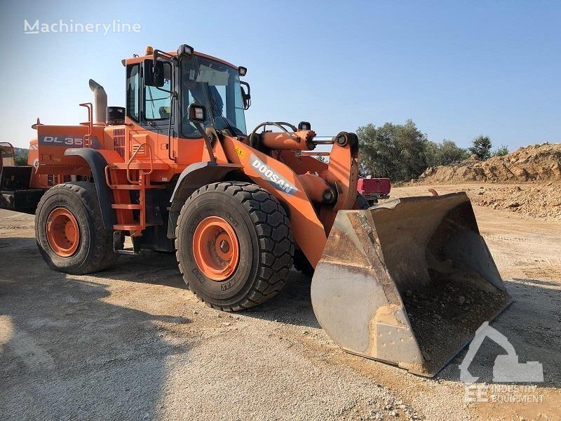 DOOSAN DL 350 wheel loader