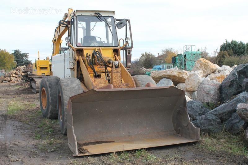 DRESSER 520 B wheel loader