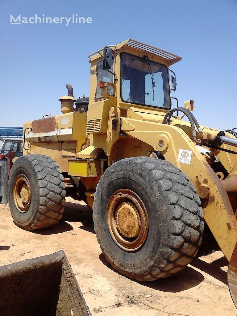 DRESSER 545 wheel loader