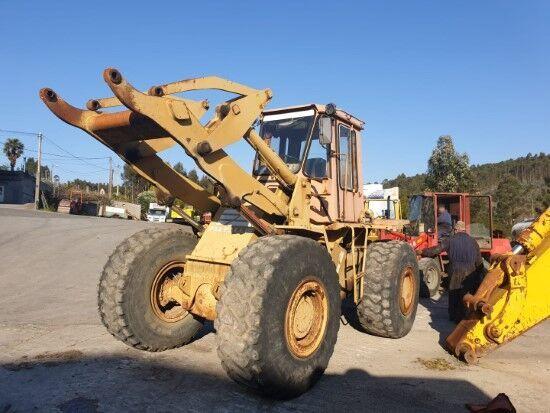 FIAT ALLIS FR15 (PIEZAS / DESGUACE) wheel loader for parts