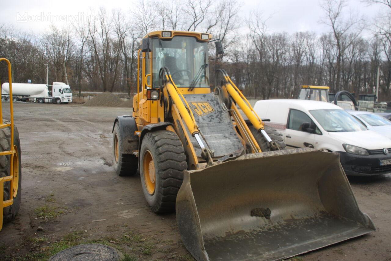 JCB 416 wheel loader
