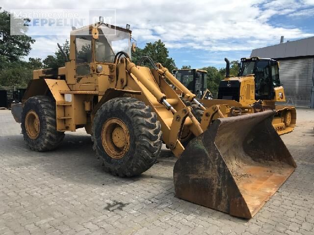 KAELBLE SL15 wheel loader
