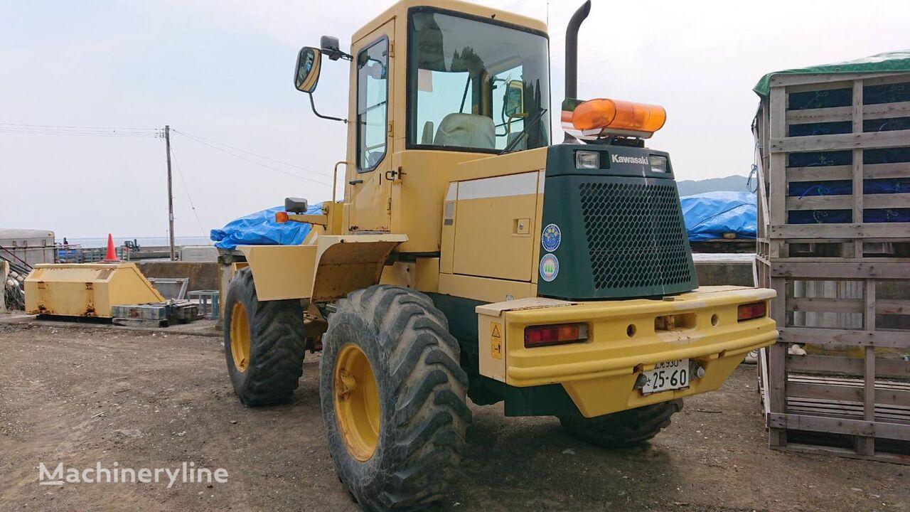 KAWASAKI 50 ZA wheel loader