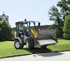 new KRAMER ALLRAD Kramer Allrad 350  wheel loader