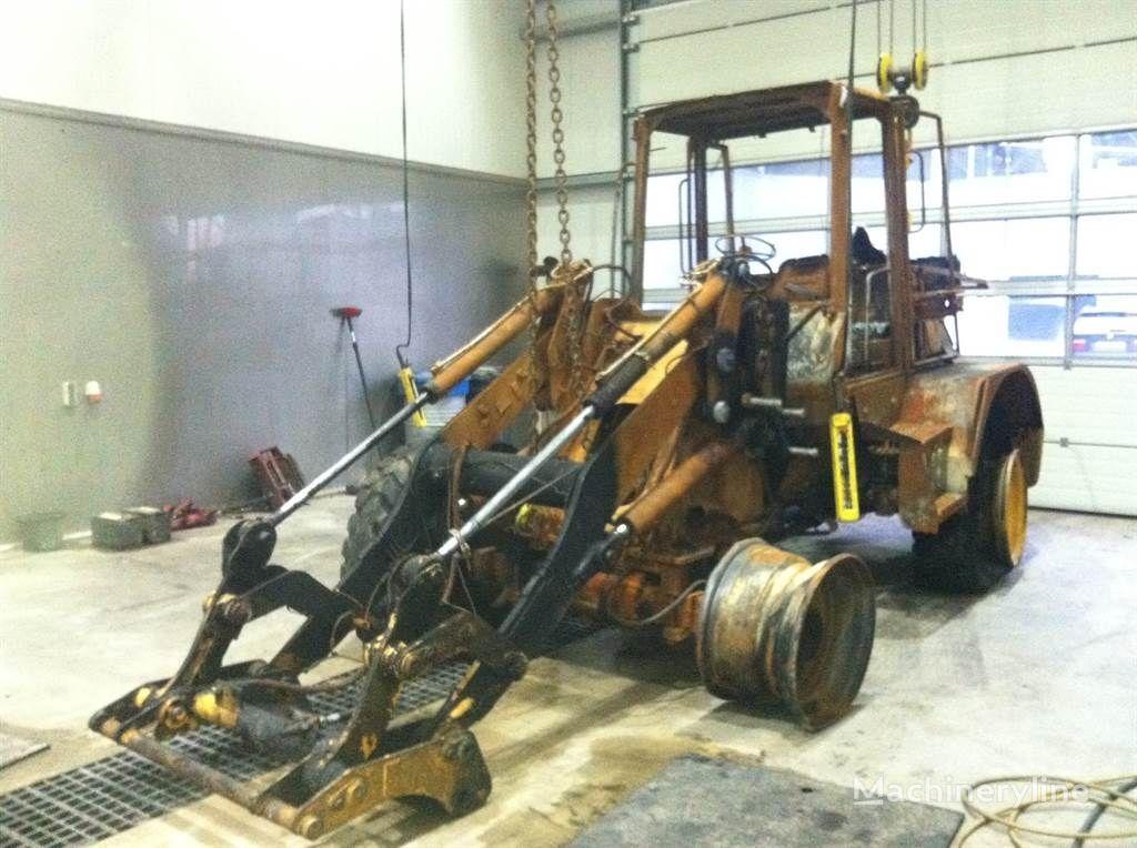 LIEBHERR L514 wheel loader