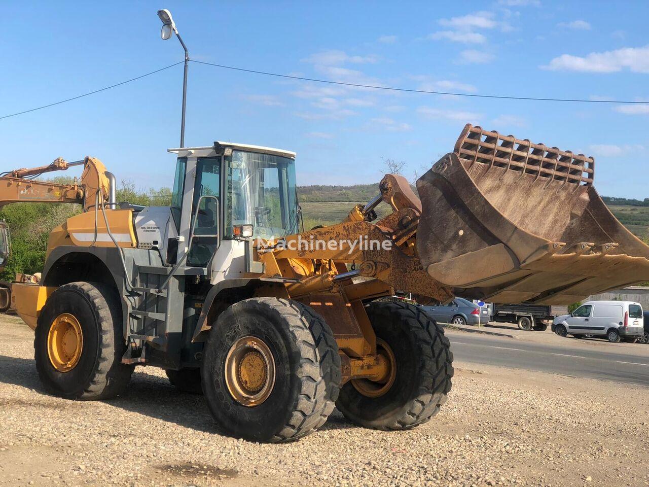 LIEBHERR L564 wheel loader